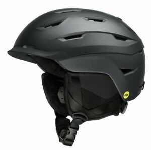 Smith Liberty Helmet - MIPS MATTE BLACK MEDIUM FREE SHIPPING!  ONLY $119.99