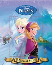 BOOK-Disney Frozen Magical Story,Disney