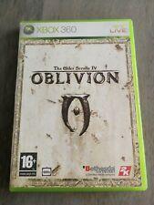 The Elder Scrolls IV: Oblivion (Microsoft Xbox 360, 2006) - European Version