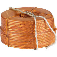 Jantzen L-0100 1.00mH 15 AWG Litz Wire Air Core Inductor