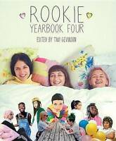 NEW Rookie Yearbook Four by Tavi Gevinson