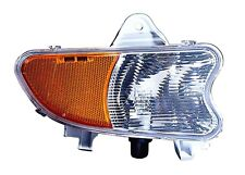 Driving Light Right Maxzone 336-1605R-AC fits 2008 Buick Enclave