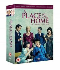 A Place To Call Home Series 1-6 Complete DVD