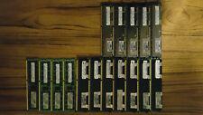 HP DDR3 4GBx16 32GB