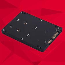 "USB 3.0 SATA Mini PCIe mSATA SSD to 2.5"" SATA3 Adapter card With Case"