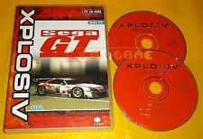 SEGA GT Pc Versione Inglese ○○○○ USATO