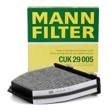 Hombre espacio interior filtro filtro de carbón activado cuk29005 para mercedes w204 w212 x204 r231
