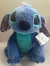 """Stitch Plush 14"""" Lilo Toy Disney World Theme Parks NEW"""