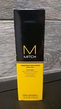 Paul Mitchell Mitch Construction Paste Elastic Hold Mesh Styler 2.5 fl oz.