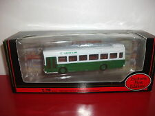 leyland national MK-1 short green line car bus EFE 1/76 exclusive first editions