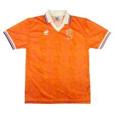 1994-95 Olanda Maglia Home L  SHIRT MAILLOT TRIKOT