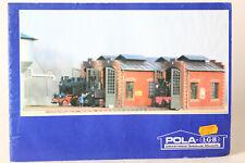 LGB G Gauge Pola Catalogue Ca 1980 for LGB Houses (148875)