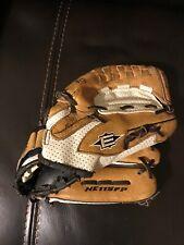 "Easton Model NE115FP Softball Glove 11.5"" Leather RT Hand Throw"