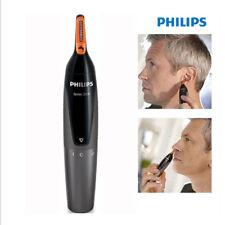 Philips Series 3000 Men's Hair NOSE Eyebrow Ear Trimmer Grooming Kit NT3160 NEW