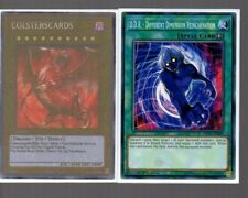 Yugioh Card - D.D.R Different Dimension Reincarnation SDCL-EN026 1st Edition New