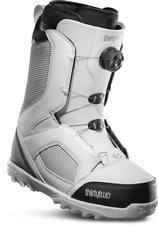 2020 Thirtytwo STW Boa Snowboard Boots 2020 White/Black/Grey 8