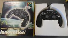 1 Innovation PLAYSTATION Dual Shock Doppel Turbo Slow Motion Controller Analog