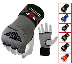 Hand Wraps Inner Boxing Gloves Wrist wraps Muay Thai, MMA UFC Kick Boxing Padded