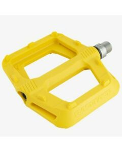 Race Face Ride Pedals MTB, Yellow
