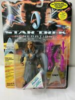 Star Trek Generations B'Etor Notorious Klingon Warrior 1994 Playmates