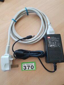 MW Mean Well ES25A12-P1J 120 12V 2.08A 25W PSU Power Supply works