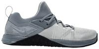 Nike Metcon Flyknit 3 Cool Grey Size Men 7 US/ Women 8.5