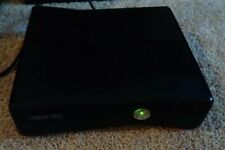 Xbox 360 S Console 320Gb 1439 With Wireless Controller Cables And Game