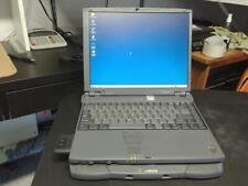 Toshiba Portege 7200CT Ultra portable Notebook Computer Windows XP