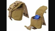 NEW! Special Forces Eagle Ind. MOLLE Single Fragmentation Hand Grenade Pouch