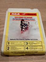 Second To None Pipes & Drums Royal Scots Dragoon Guards 8-Track Cartridge
