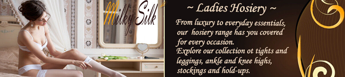 Milky Silk