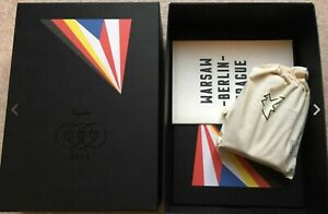 Rapha Peace Race Board Game - BNIB - Extremely Rare - Cycling Collectable