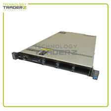 YPDP1 CONFIG-2 Dell R610 2P Xeon E5520 2.26GHz 16GB PERC 6/i 256MB Server 2x PWS