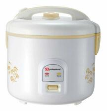 SQPro P98972 Non Stick 1.8L Deluxe Electric Rice Cooker  900W