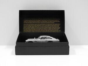 """1:36 Aston Martin DB5 - James Bond """"No Time To Die"""" Corgi CC04314"""