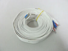 15 Pin Ribbon Cable Bare Wire RCA For Bose Acoustimas Lifestyle 20 FT