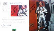 Alan Shepard Apollo 14 Commander Signed Photograph Moonwalker Mercury Astronaut