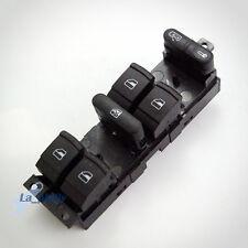 Window Door Locking Switch Driver Side For VW Bora Jetta Golf MK4 Passat B5