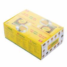 Samahan Ayurveda Herbal Tea Natural Drink for Cough & Cold remedy, 100 sachets