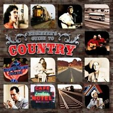 CD de musique country album Various