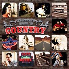 CD de musique country album Various