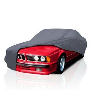 [PSD] Supreme Semi Custom Car Cover for Merkur XR4Ti 1985-1989 Hatchback 3-Door