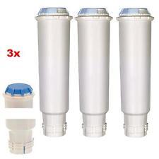3x Wasserfilter passend für Krups EA 8... und XP Claris F088 F08801