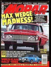 Mopar Action Magazine October 2005 Bobby Issac EX No ML 011717jhe