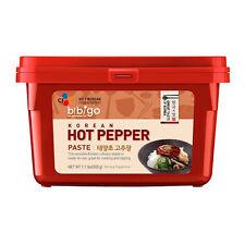 CJ Bibigo Hot Pepper Paste (Gochujang) 500g