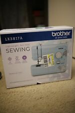 Brother LX3817 /a -StitchesFull-size Sewing Machine *Fast Shipping* Brand New
