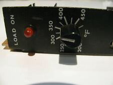 Mercer Temp Temperature Control Board. 033X056.
