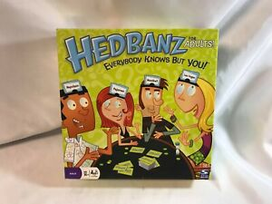 Headbanz for Adults Everybody Knows but You by Spin Master