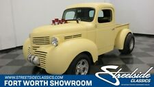1940 Dodge 1/2-Ton Pickup Gasser