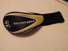 Golden Bear 3h head cover